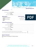 IQAS Application Form - 258596 (1)