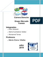 Grupo Mercado 1