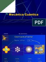 Clase 09 Mecanica Cuantica