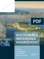I. Ethem Gonenc, John P. Wolflin, Rosemarie C. Russo - Sustainable Watershed Management (2014, CRC Press)