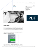 ¿Qué es Conflicto_ - Concepto, Definición y Características.pdf