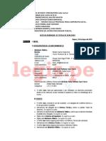 Caso Ollanta Humala.exp. 249 2015 41 Legis.pe