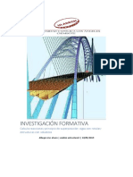 Investigacion Formativa Analisis