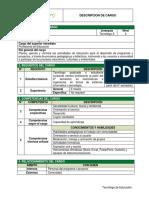 Tecnólogo a . Educación (UEPM) - Copia
