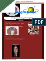 312199504 El Biomagnetismo Para Bajar Peso