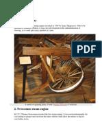 Industrial Revolution Documentos