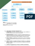 Estructura Organizacional Grupal, APA Terminado