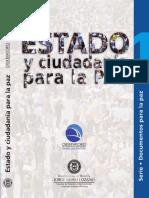 LECTURA 6 Estado y Ciudadania Para La Paz