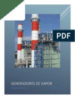 Generadosres de Vapor Equipo 2