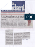 Manila Standard, June 6, 2019, Visayas lawmakers flex muscles for Romualdez.pdf