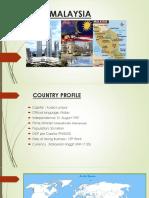 Malaysia business law