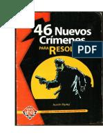 Crímenes Para Resolver - 46 Nuevos Crímenes Para Resolver 04