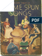 Home Spun Songs_1935