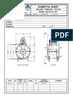 Axial Fan 1