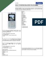 Guia Motorola l6 Gprs%28301006%29