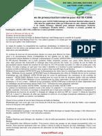 Internal Pressurization Bubble Testing System for ASTM F2096 Système de test de bulles de pressurisation interne pour ASTM F2096