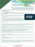 Pack Vac Leak Detectors Détecteur de fuite Burhani Pack Vac