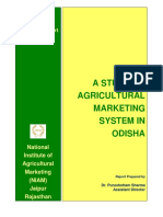 Agri Marketing Odisha