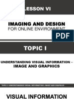 Imaging and Design