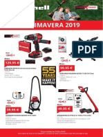 Einhell Catalogo Primavera 2019 Portugues