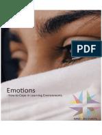 English Emotion Handbook