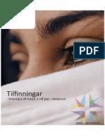 Iceland - EMOTION Handbook