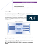 Software Gestion Empresarial