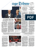 Copy of Online Newspaper Template Google Docs
