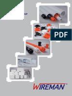 Wireman Catalogue