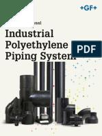 Industrial PE Technical Manual