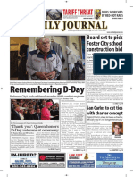 San Mateo Daily Journal 06-06-19 Edition