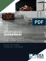 Cat Logo Productos Azulejos Pena 2016