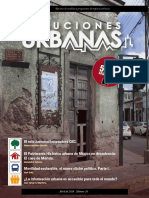 Soluciones Urbanas Nº26