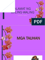 ALAMAT NG WALING.pptx