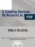 A Crippling Shortage_Vacancies in Courts