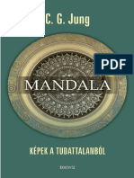 C.G. Jung - MANDALA