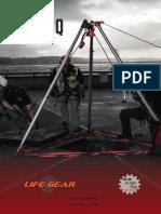 NFPA Rescue Catalogue- Lifegear