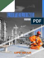 Lifegear Lifeline Catalogue