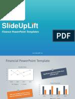 Finance PowerPoint Templates | Finance PPT Slide Designs | SlideUpLift