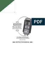 168-179A Instruction Manual PBT-50