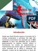 Herramientas Del Comercio Internacional