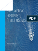 2019 Caribbean Hospitality Financing Survey Final