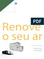 Ventilation Catalogue