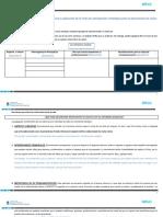 Anexo II- Consideraciones Explicativas Para La Aplicacion de La Ficha de Anticipacion Estrategica Para La Observacion de Clases (1)
