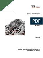Manual Turbina TGM