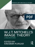 W.J.T. Mitchell - Image Theory