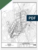Planimetria Vertical
