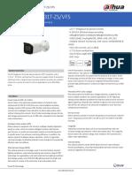 Dh Ipc Hfw2531t Zsvfs Datasheet 20180202