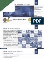 VRM Presentation 2017 Short