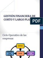 Financiamiento Corto y Largo Plazo